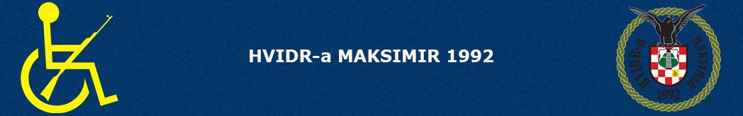 Hvidra Maksimir